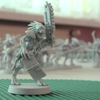 Kroot Shaper B